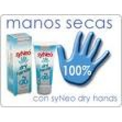 SYNEO DRY HANDS 40 ML