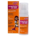 NEOSITRIN AND GO MOUSSE